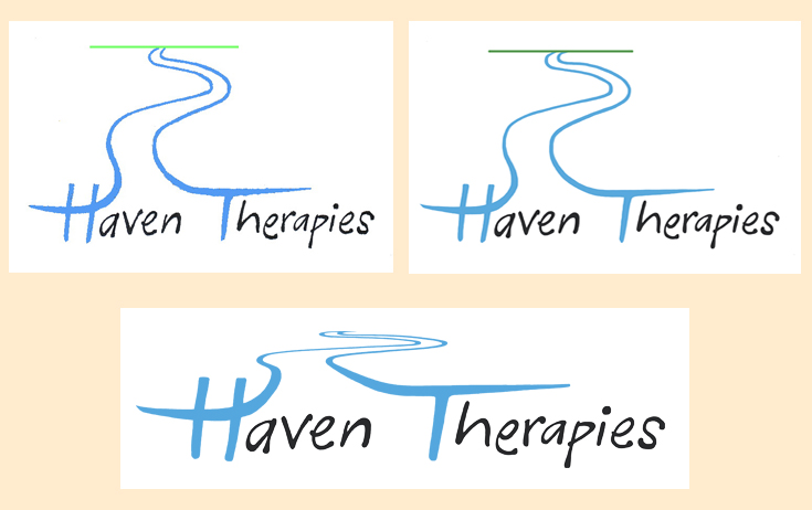 Haven Therapies - Enhanced Logo