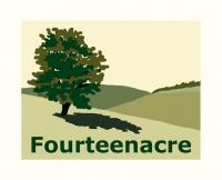 Fourteenacre 2012 Logo