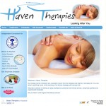 Haven Therapies Complimentary Treatment Clinic - Seaford